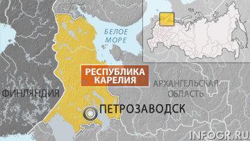 """Арктическая экспедиция """"Поморское кольцо 2011"""""""