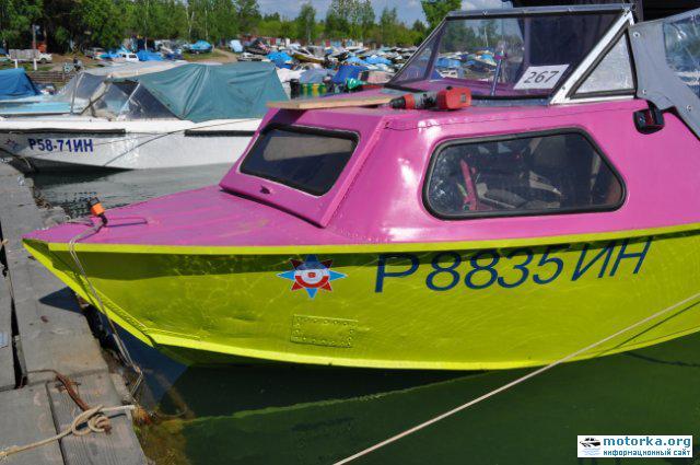 стекло для лодки Серебрянка-3