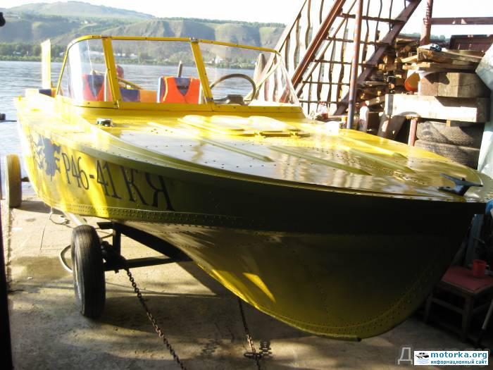 Картинка лодки амур