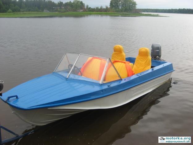 Казанка-5