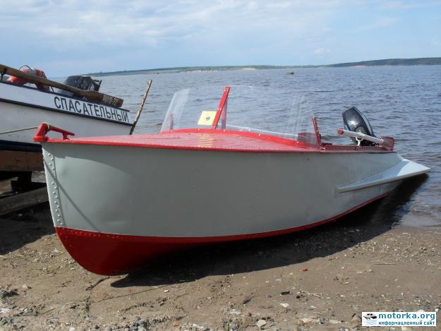 Казанка-М
