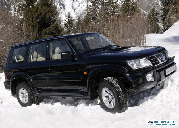Nissan увеличил продажи в России