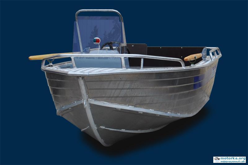 Windboat-45C