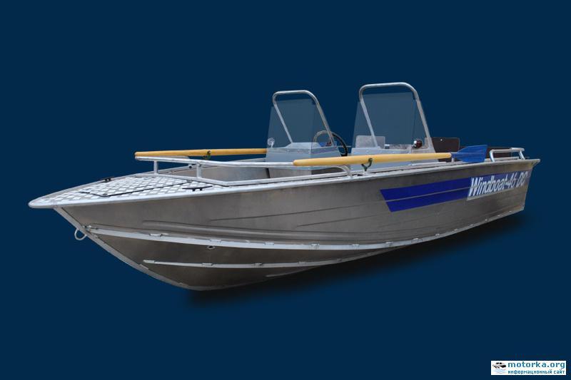 Windboat-46DC