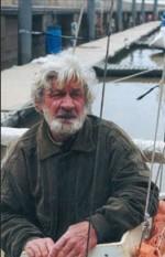 Мореплаватель Евгений Гвоздев