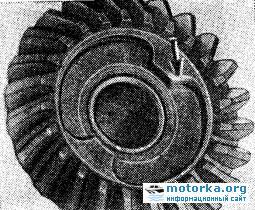 Регулировка редуктора моторов Вихрь