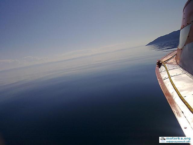 Тюнинг лодки Прогресс-4