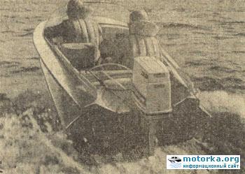 Заводские натуральные испытания Нептуна-30