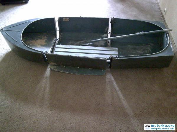 лодка Малютка