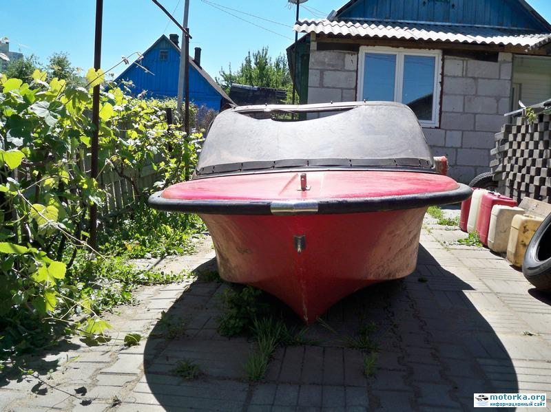 лодка Тренер