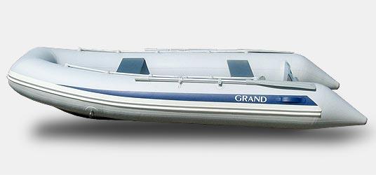 Grand Corvette C240, C270, C300, C330, C360