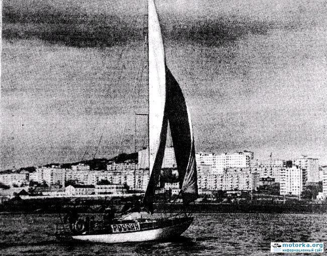 Курсами адмирала Невельского