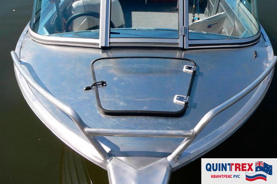 Quintrex 475 Coast Runner