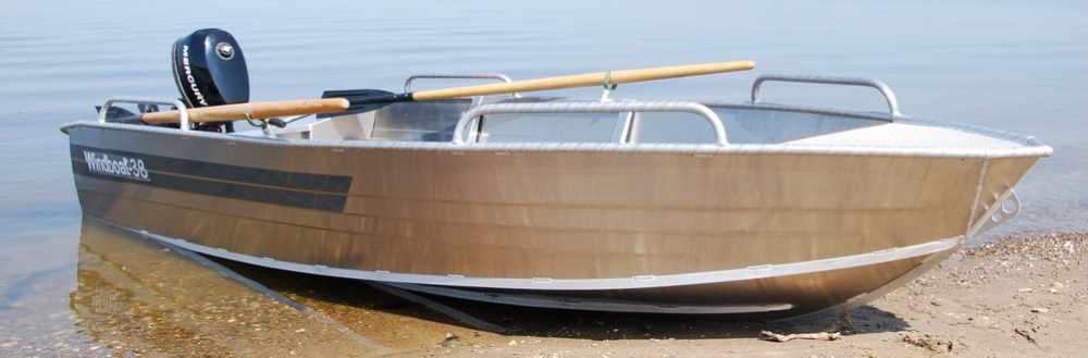 Windboat-38М