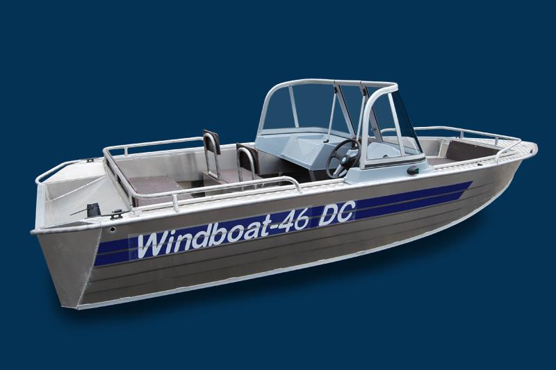 Windboat-46DCM