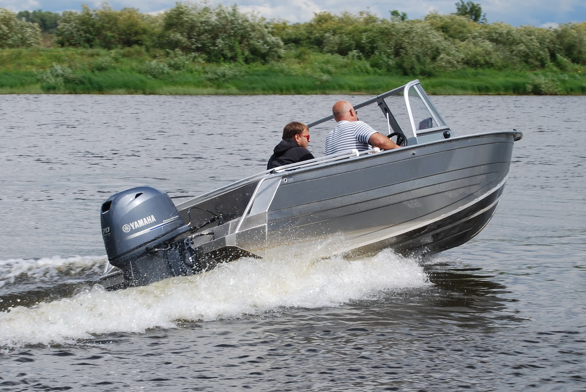 Windboat-48DC