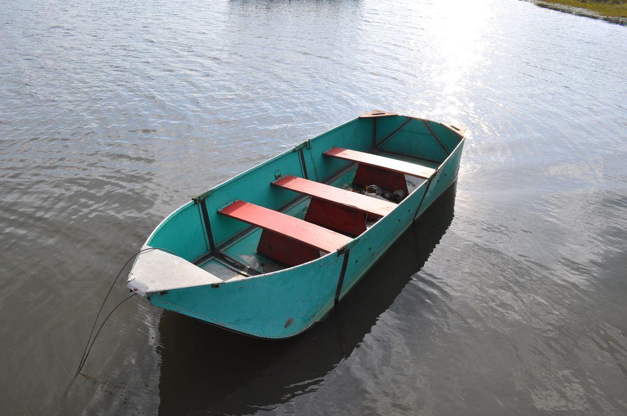 лодка Мечта