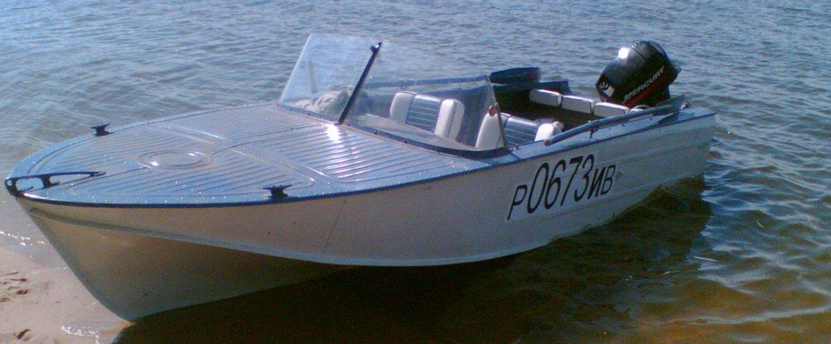 Казанка-2М
