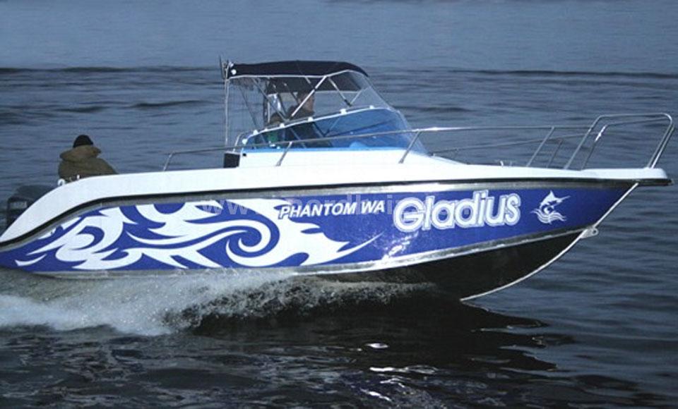 Gladius Phantom WA