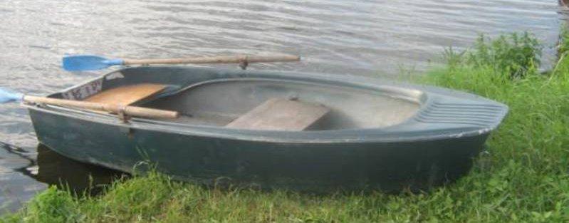 лодка Октябрина