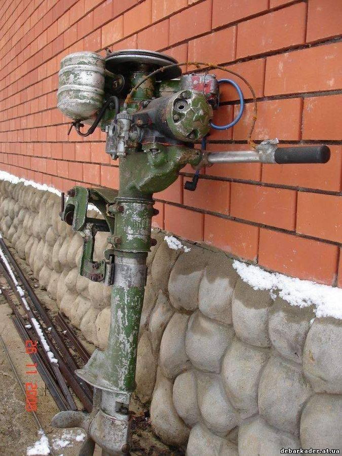 мотор ЛМР-6