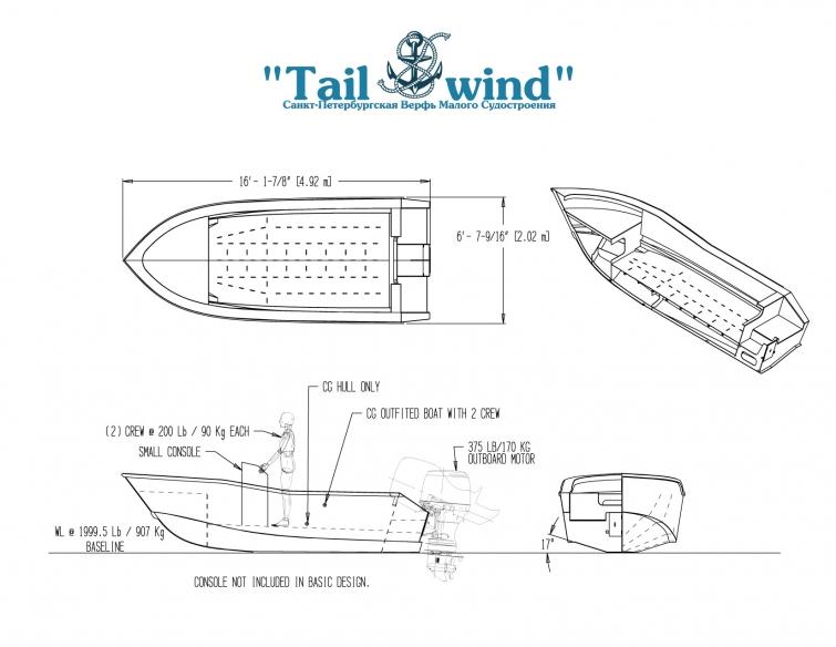 Tailwind 492