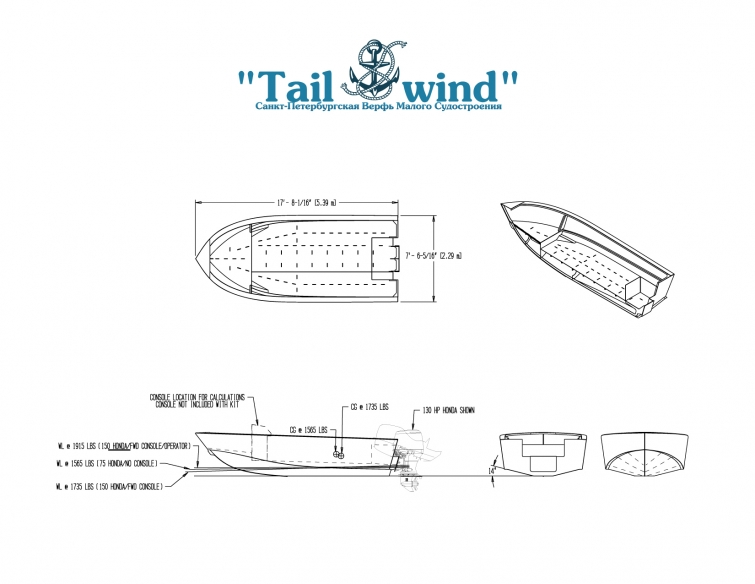 Tailwind 539