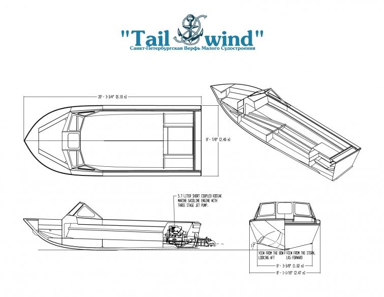 Tailwind 619