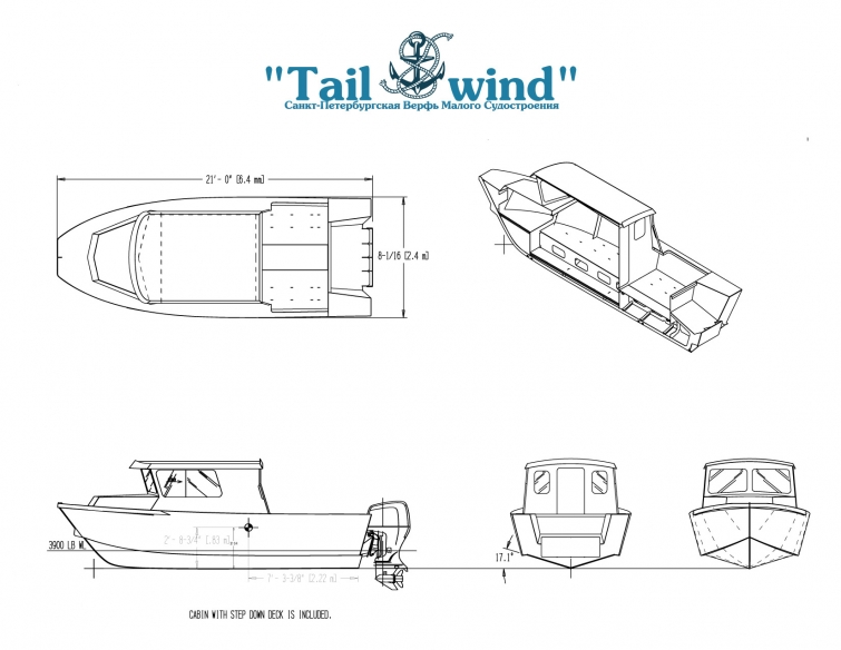 Tailwind 640