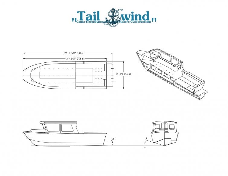 Tailwind 790