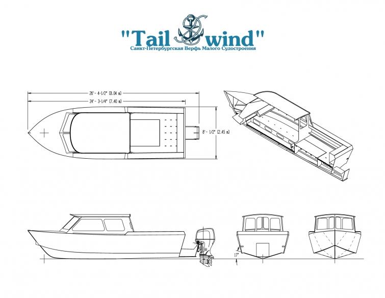 Tailwind 804