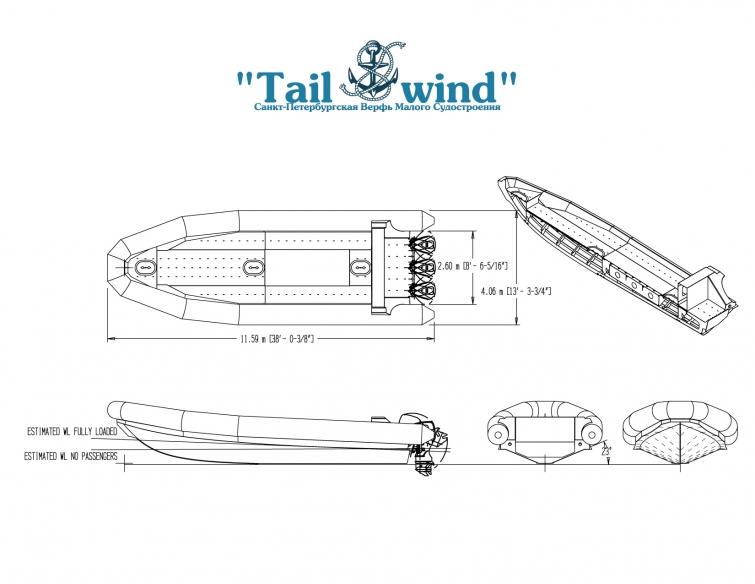 Tailwind RIB 1159