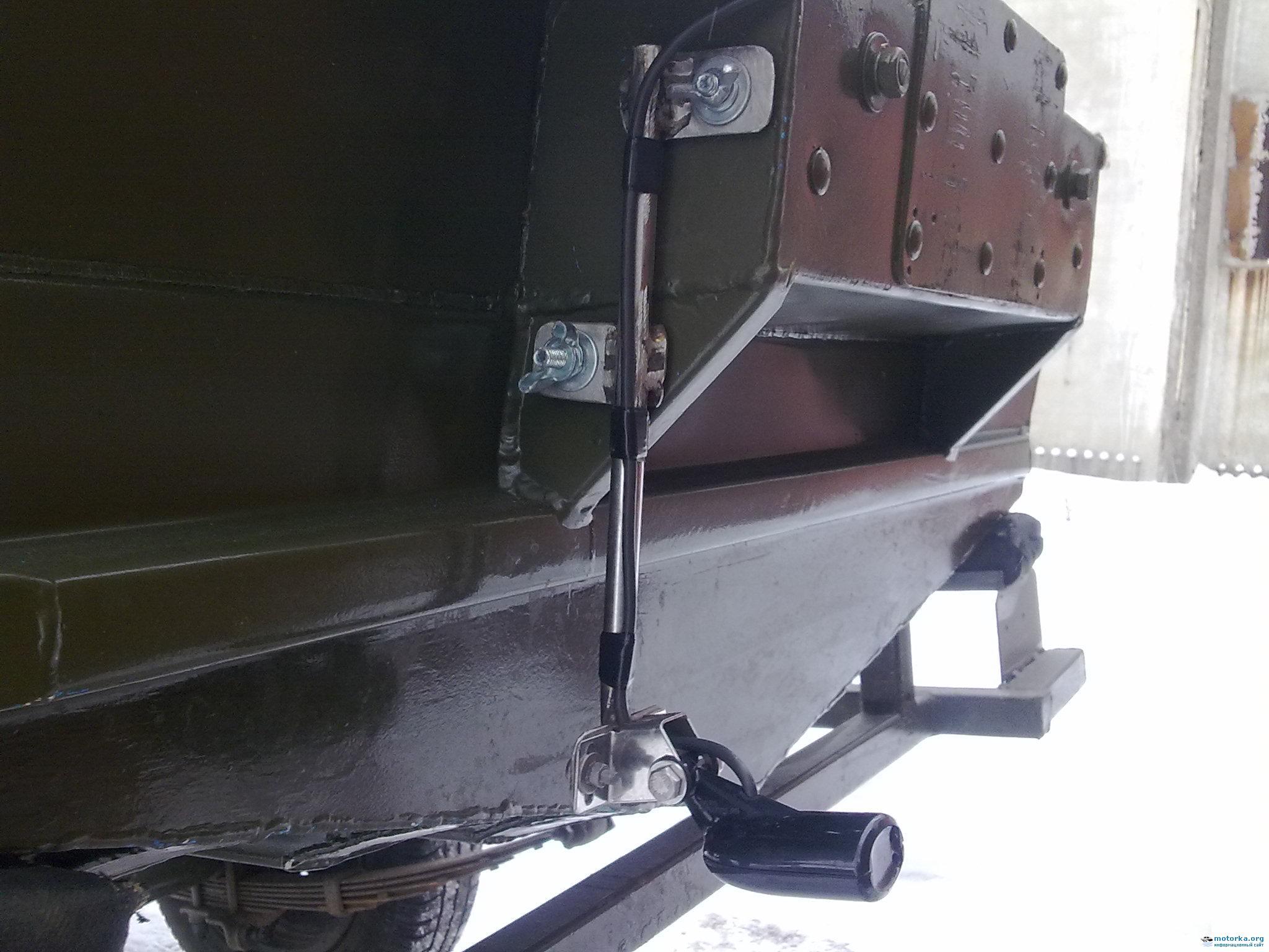 Вариант тюнинга Автобота