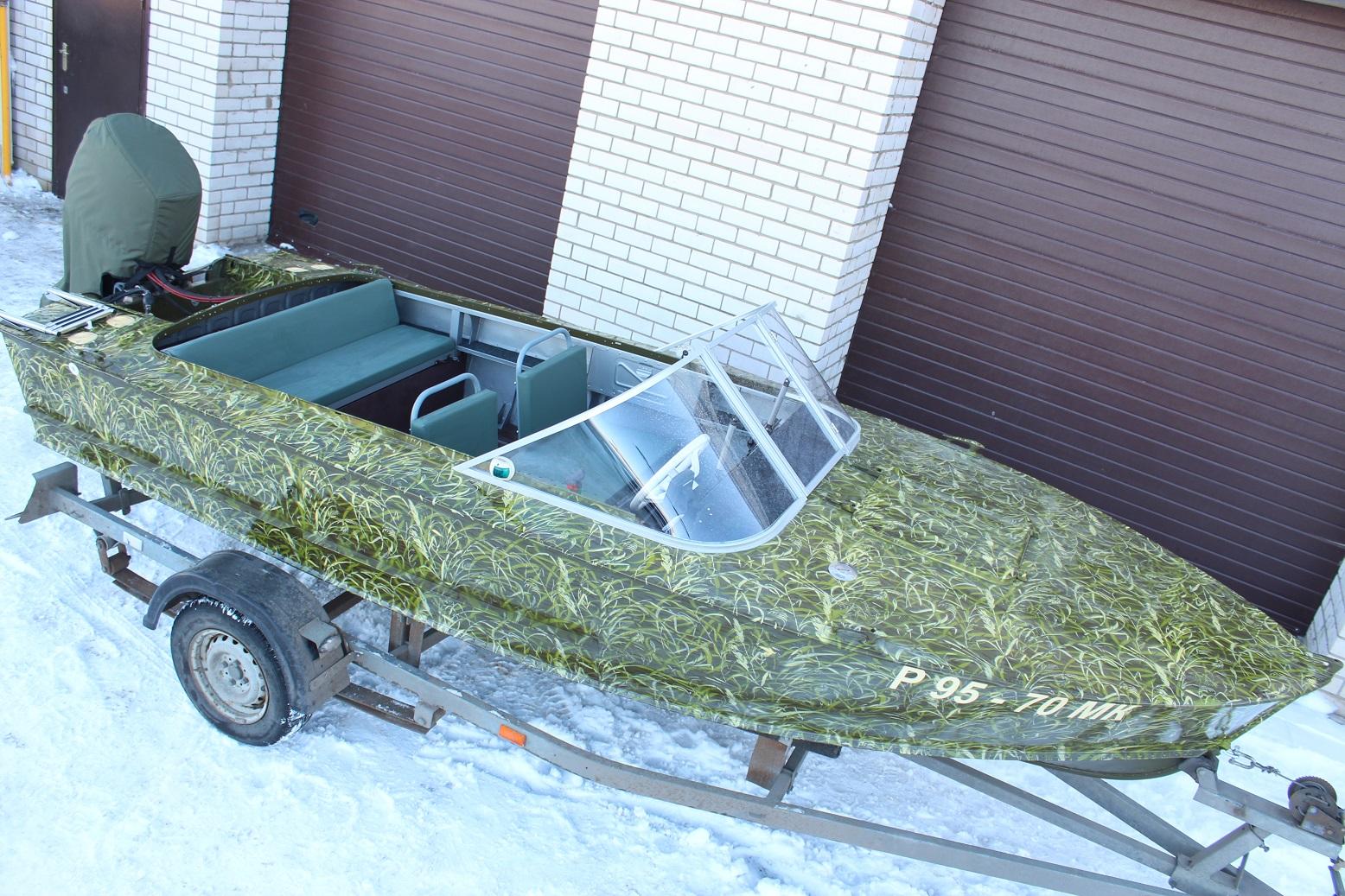 Стёкла для лодок и катеров. Продажа и изготовление