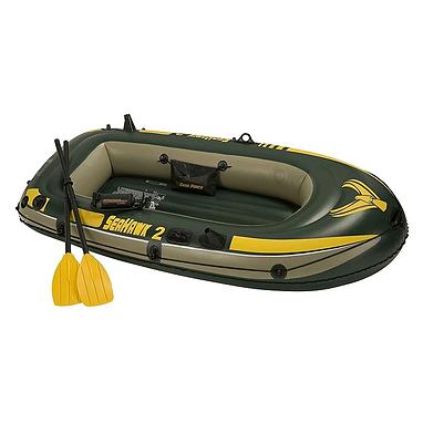 лодка Intex SeaHawk 2