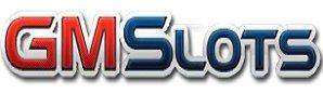 официальный логотип GMSlots