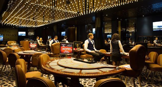 Что такое охрана казино faraon онлайн казино